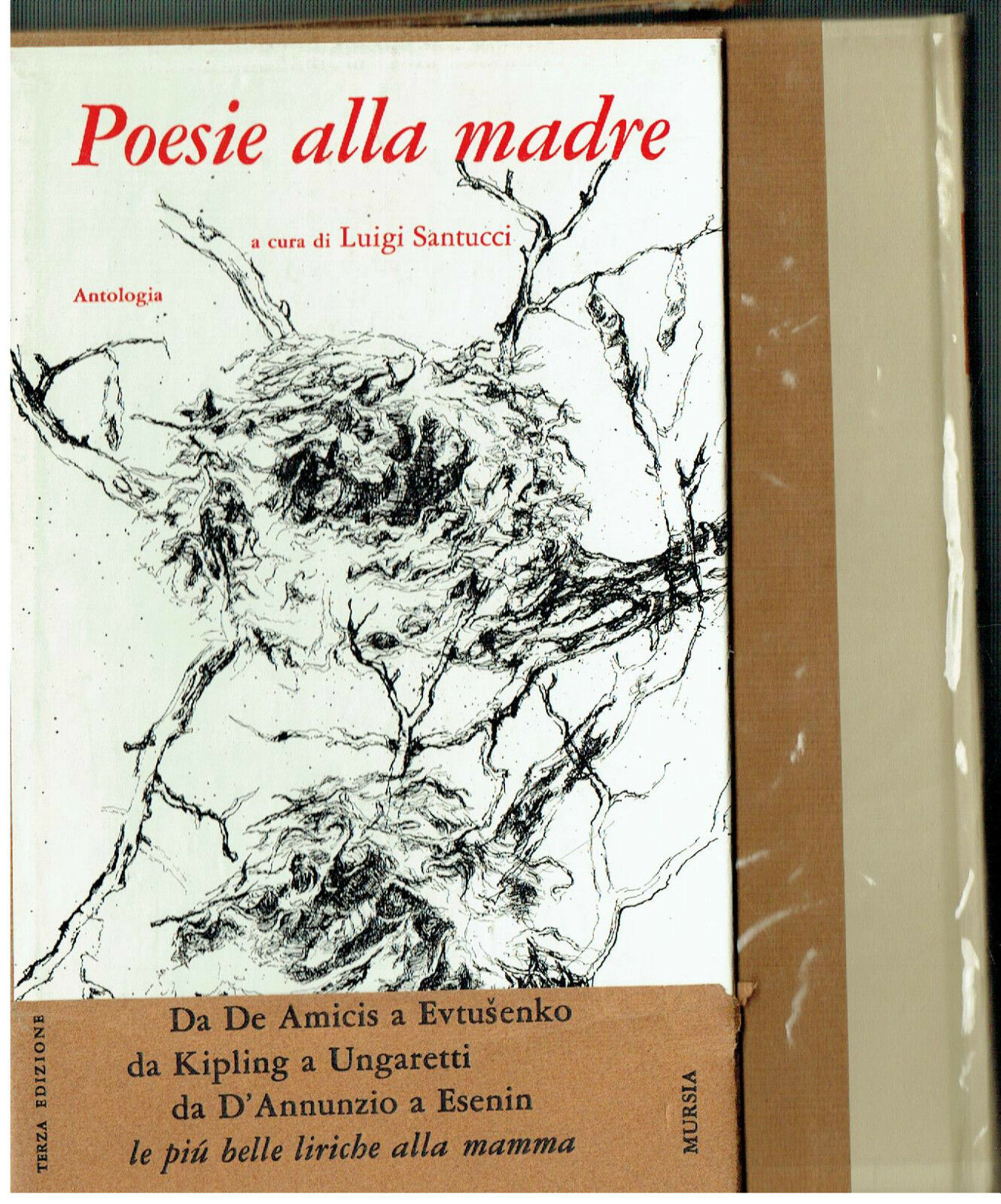 POESIE**GIORGIO BAFFO**SUNDAY PRESS